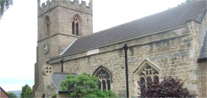 St Giles Parish Church